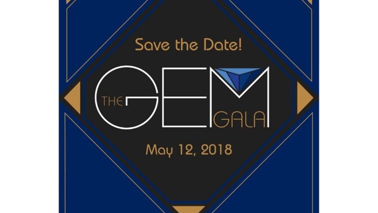 Gem Gala honors Taylor Hanson May 12