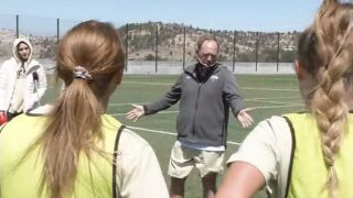Top-ranked UCCS women's soccer eyes RMAC championship