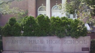 Walnut Hills High School is Cincinnati-area's best high school, according to Niche