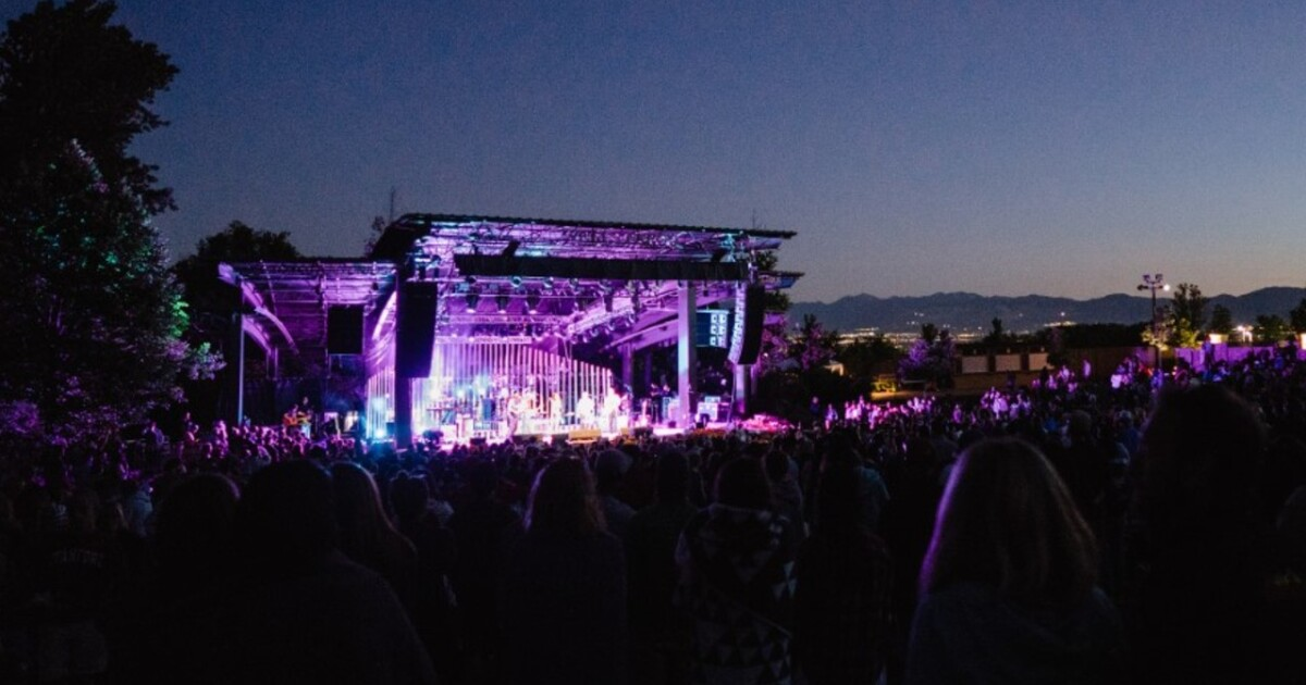 Red Butte Garden outdoor concert series to return this summer