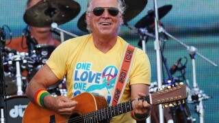 Jimmy Buffett is coming to Riverbend in July -- on a Saturday