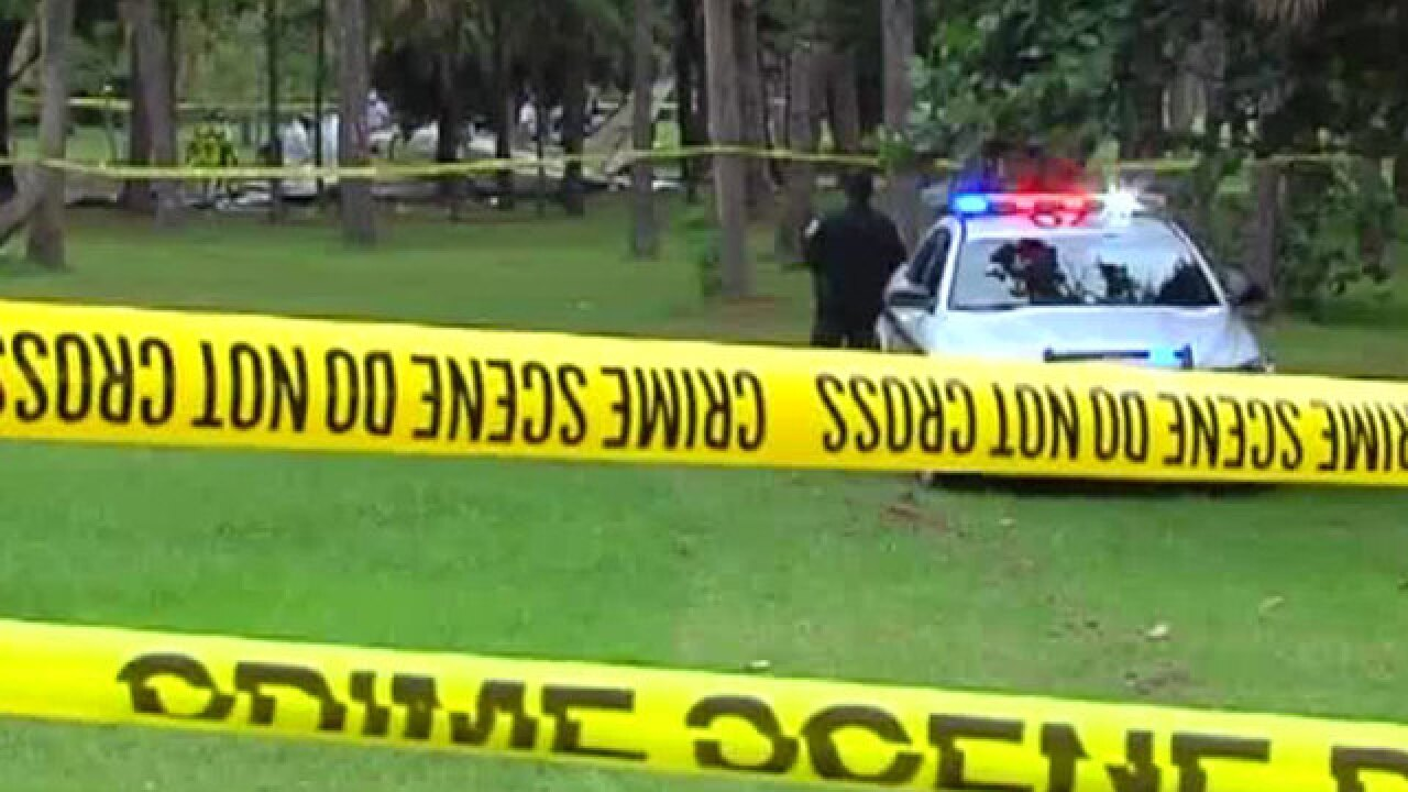 2 victims identified in deadly plane crash at John Prince Park near Lake Worth