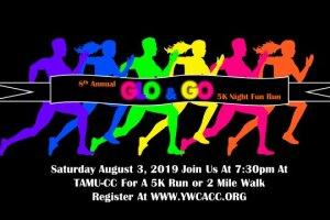 YWCA Corpus Christi - Glo & Go 5K Night Fun Run Facebook Page.jpg