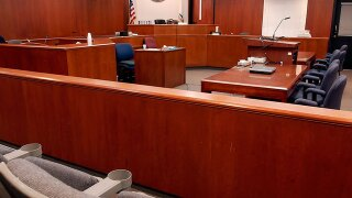 Judges rarely take action, even when prosecutors withhold evidence from defense