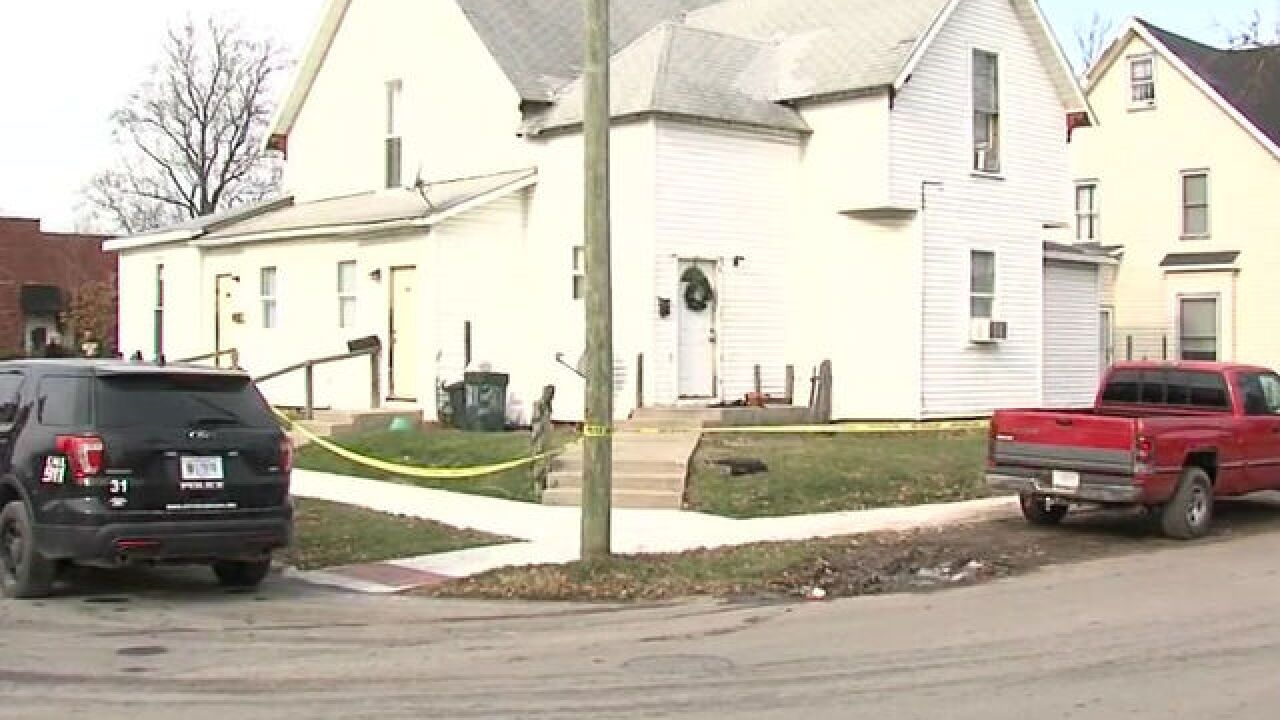 2-year-old accidentally shoots 4-year-old sister