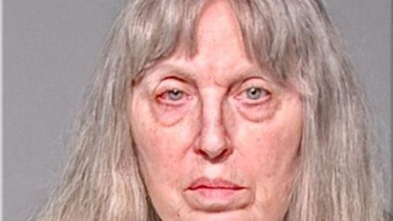 Woman charged for infant deaths from the 80s