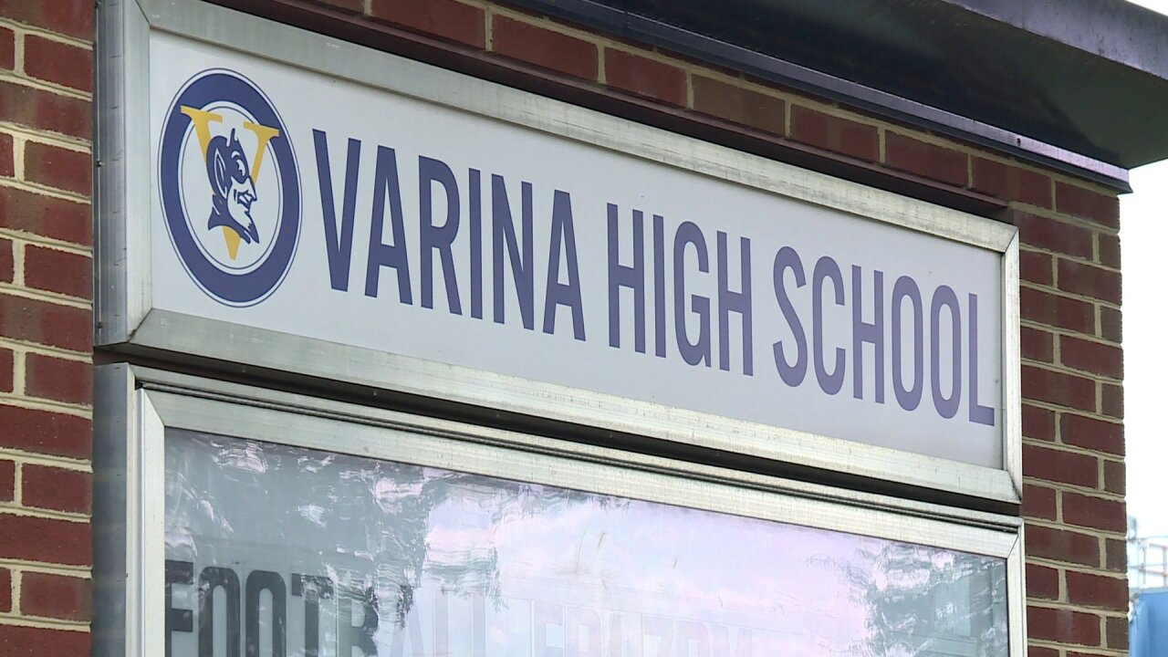 Varina High School students return to school following shooting over long weekend
