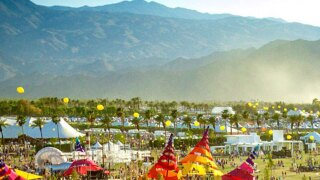Official discussing postponing Coachella until October amid coronavirus outbreak