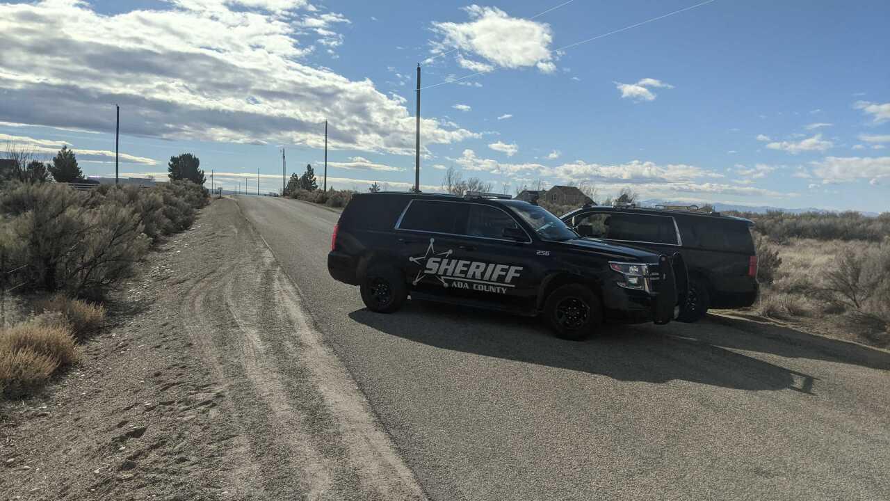 Ada County Sheriff