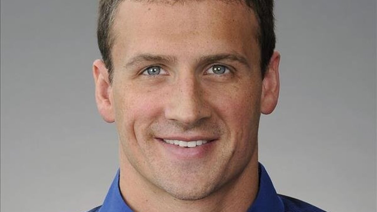 Ryan Lochte endorsements could be in trouble