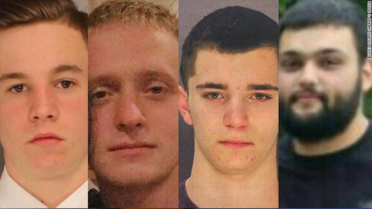 Everything we know about the 4 missing men and the man who admitted to involvement in their murders