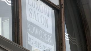 Luxori Salon