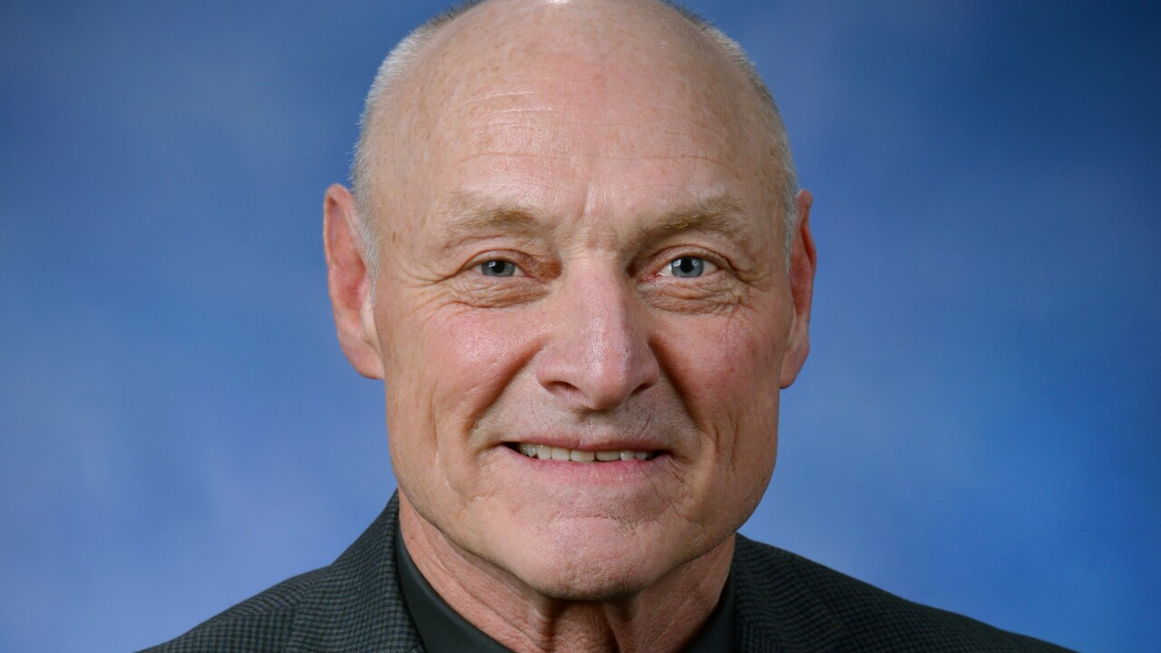 Rep. Gary Eisen