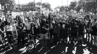 Gen Z protests