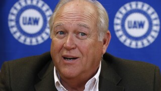 Ex-UAW President Dennis Williams to plead guilty in union corruption case