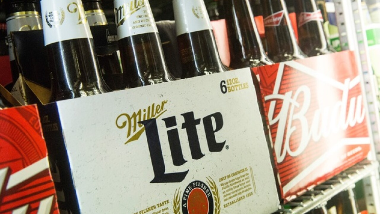 Miller Lite offers free rides on St. Patrick's Day