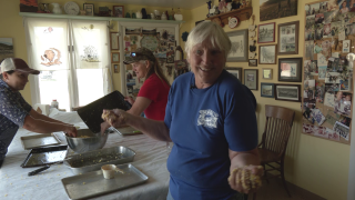 Montana Ag Network: Ranch family keeps gardening tradition alive