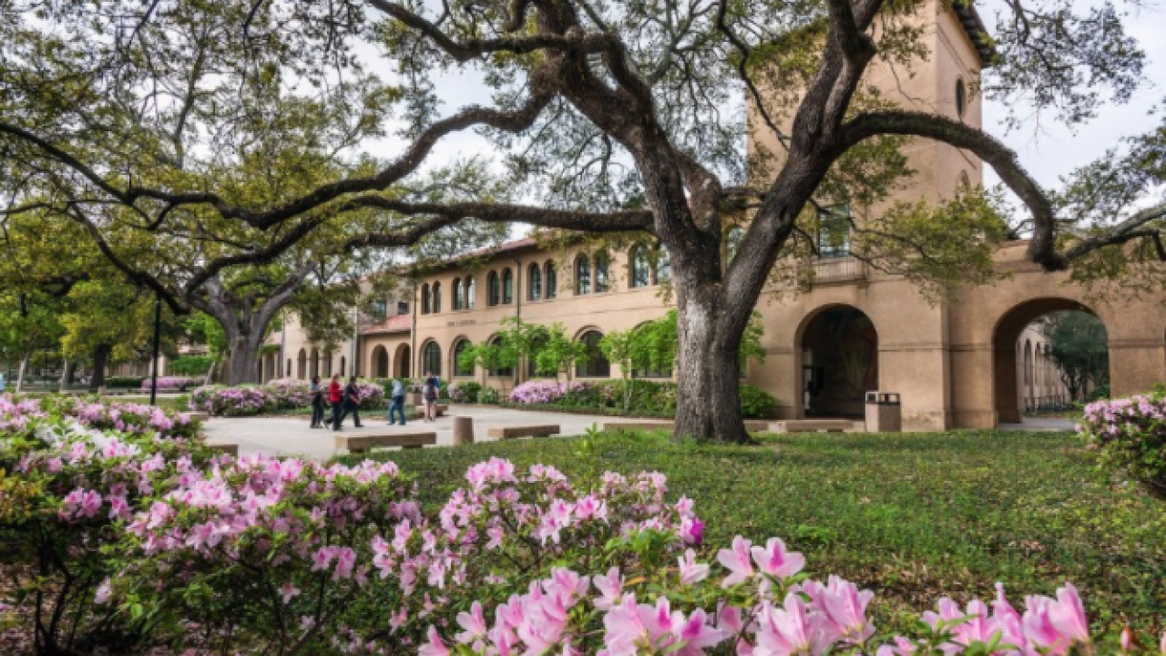 Lsu Christmas Break 2020-2022 LSU announces committee that will review building names on campus