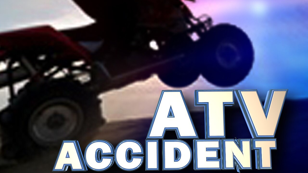 Salt Lake City man killed in ATV crash in Kane County