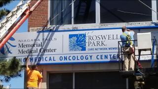 Golisano Medical Oncology Center to open Monday at Niagara Falls Memorial Medical Center