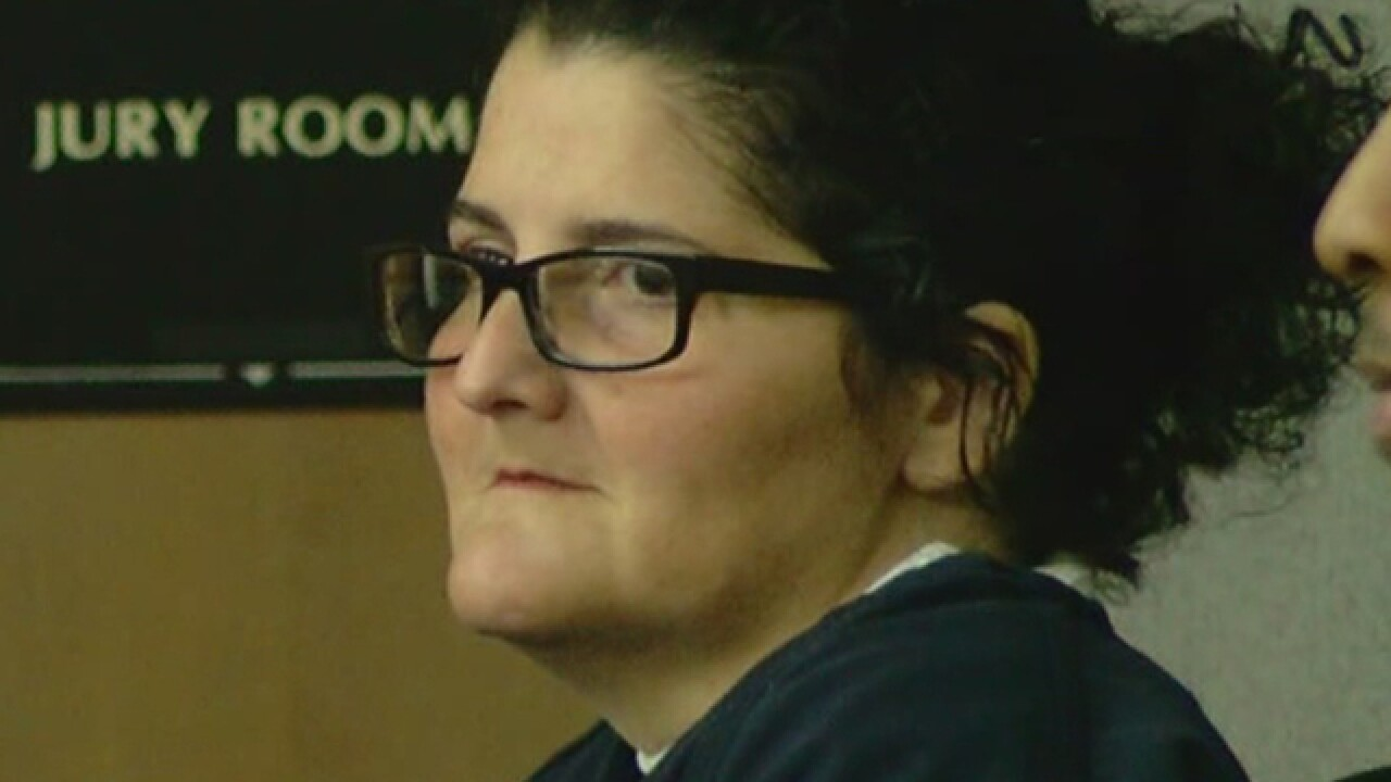 Insanity defense likely in Kimberly Lucas trial