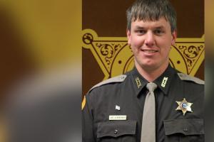 Gallatin County Sheriff honors the memory of fallen deputy