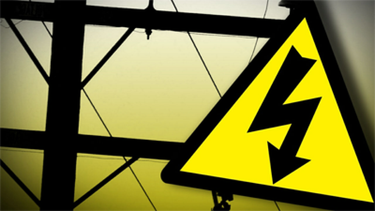 Downed power lines reported in Provo for unknown reason