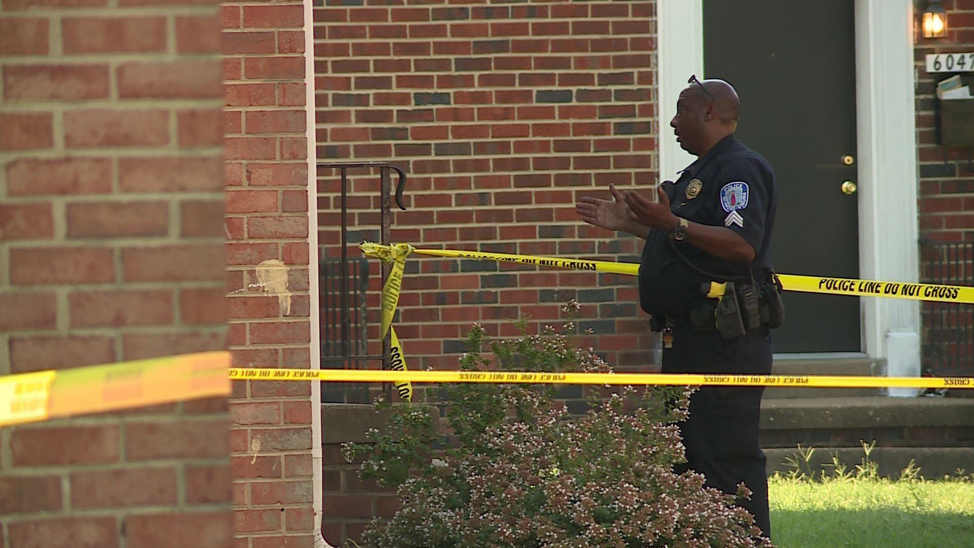 Photos: Crime Insider: 'Disturbance' leads to shooting, stabbing at Richmond apartmentcomplex