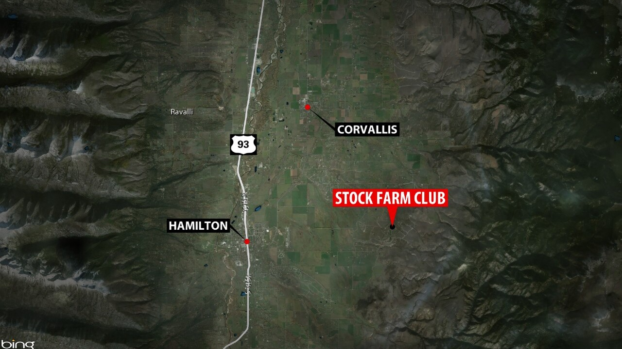 Stock Farm Club thanking Ravalli County for help with coronavirus outbreak