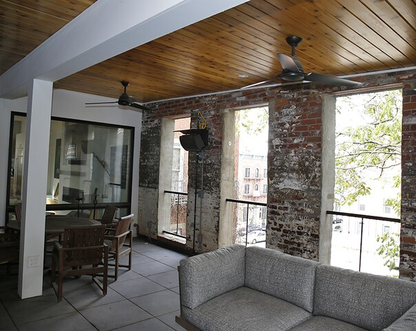Home Tour: This former OTR livery stable is now an architectural marvel