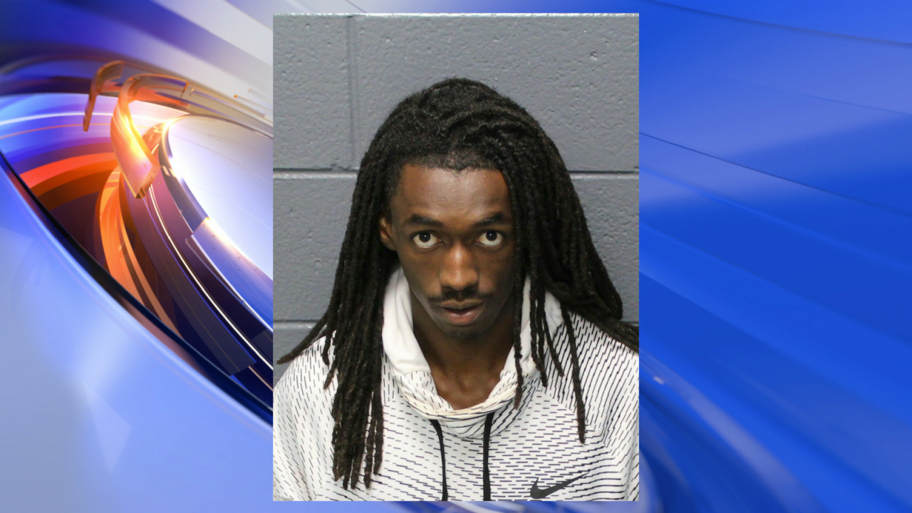 Hampton Police searching for 'armed and dangerous' attempted maiming suspect