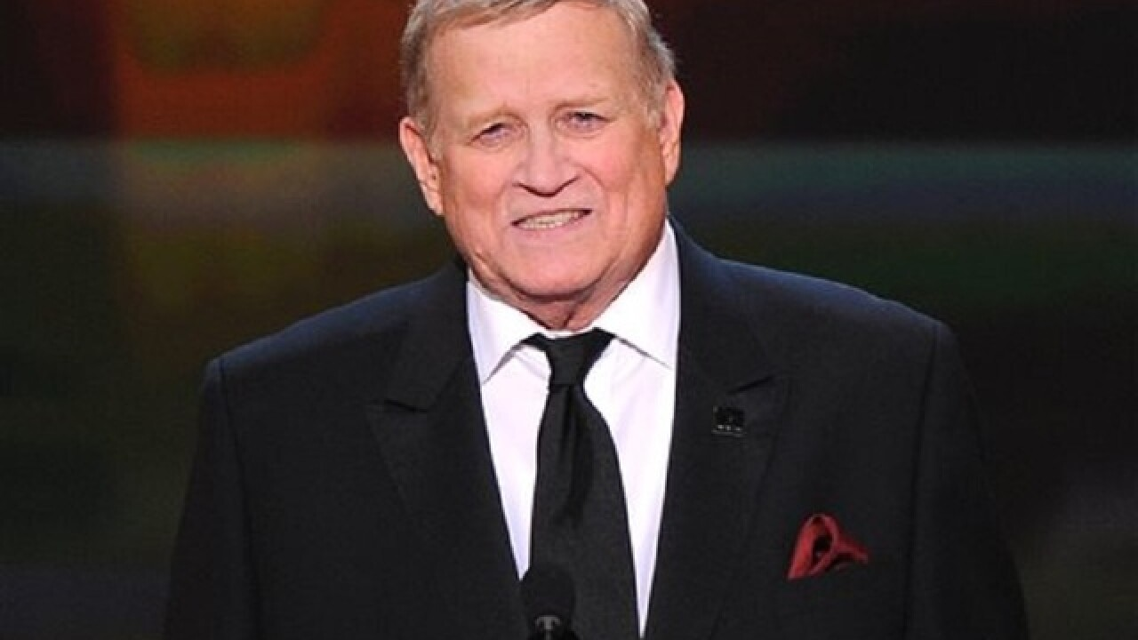 Actor Ken Howard dead at 71