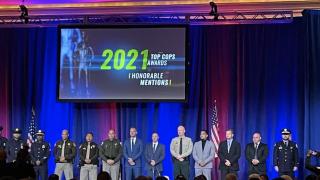 Top Cop Awards