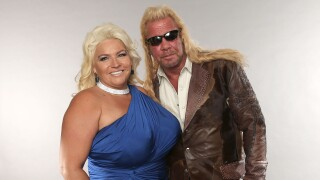 At Beth Chapman's memorial, friends and family say goodbye to the 'Dog the Bounty Hunter' star