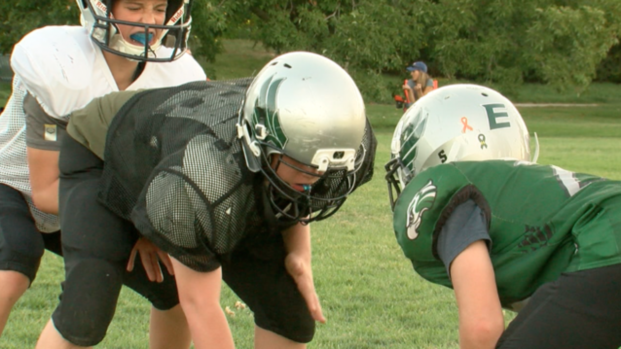 Playing Tackle Football Before 12 >> New Research Claims That Tackle Football Before 12 Leads To Variety
