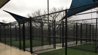 KC Pet Project new facility