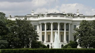 Shots fired near White House