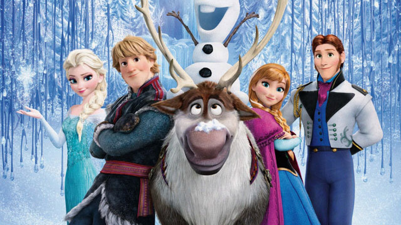 Disney bringing Frozen 2 to Disney+ three months early
