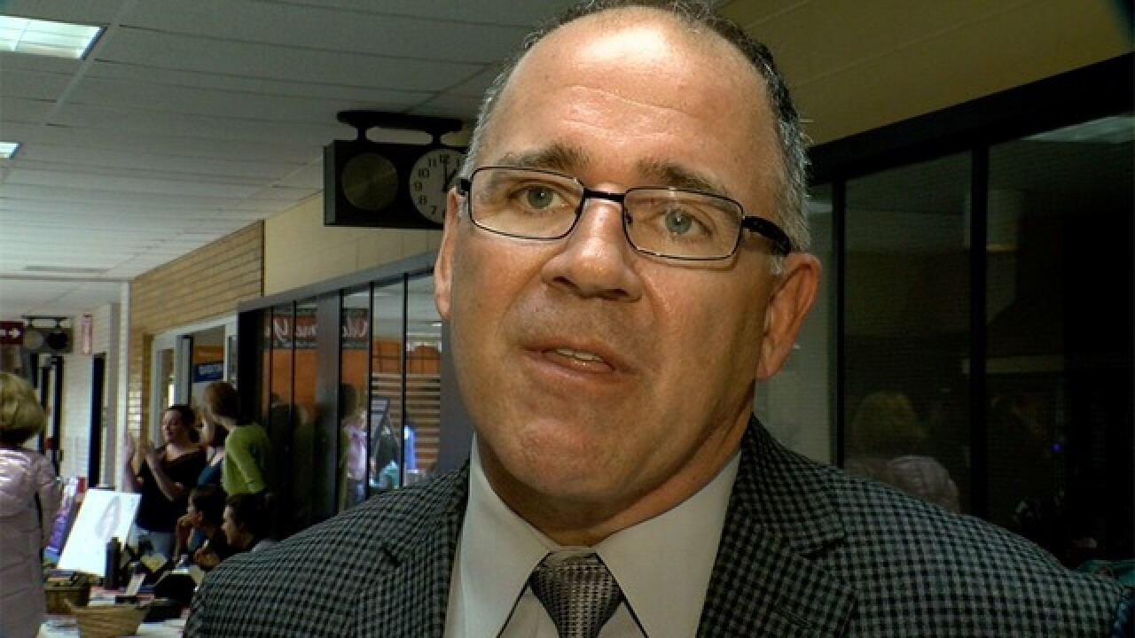 Investigation finds Erie Co. did not know of Dr. Dirschberger's misconduct