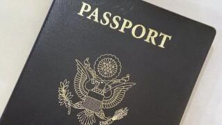 US Passports X gender