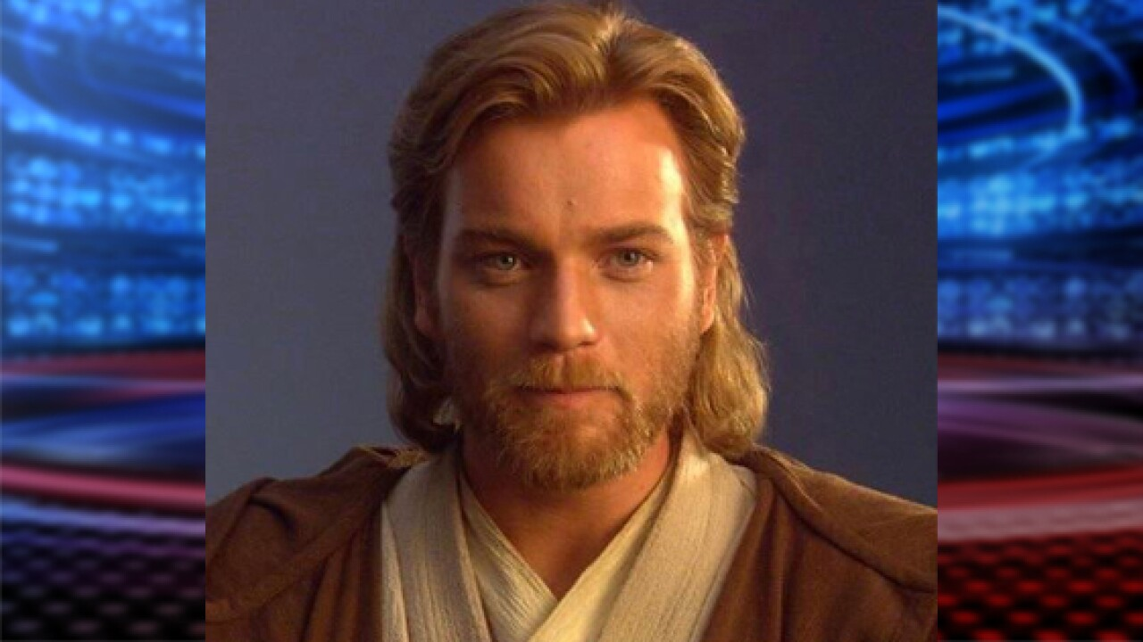 'Star Wars' character placed on Latter-day Saint church program