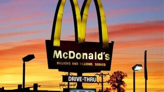 McDonald's nixing some unpalatable ingredients