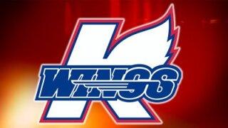 K-Wings season canceled amid coronavirus concerns