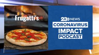 Frugatti's Coronavirus Podcast