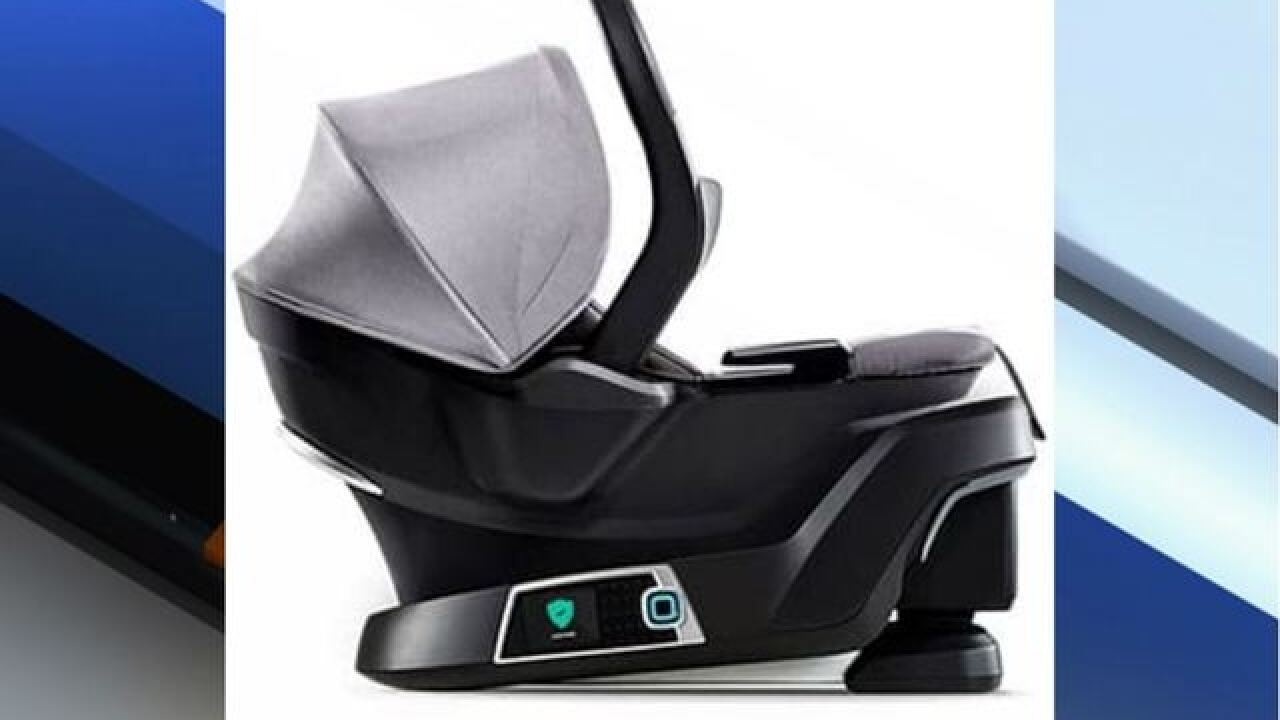 4moms recalls self-installing infant car seats due to detach risk