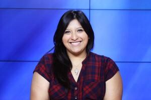 Good Morning Tucson Executive Producer, Elizabeth Jimenez,  better known as EJ
