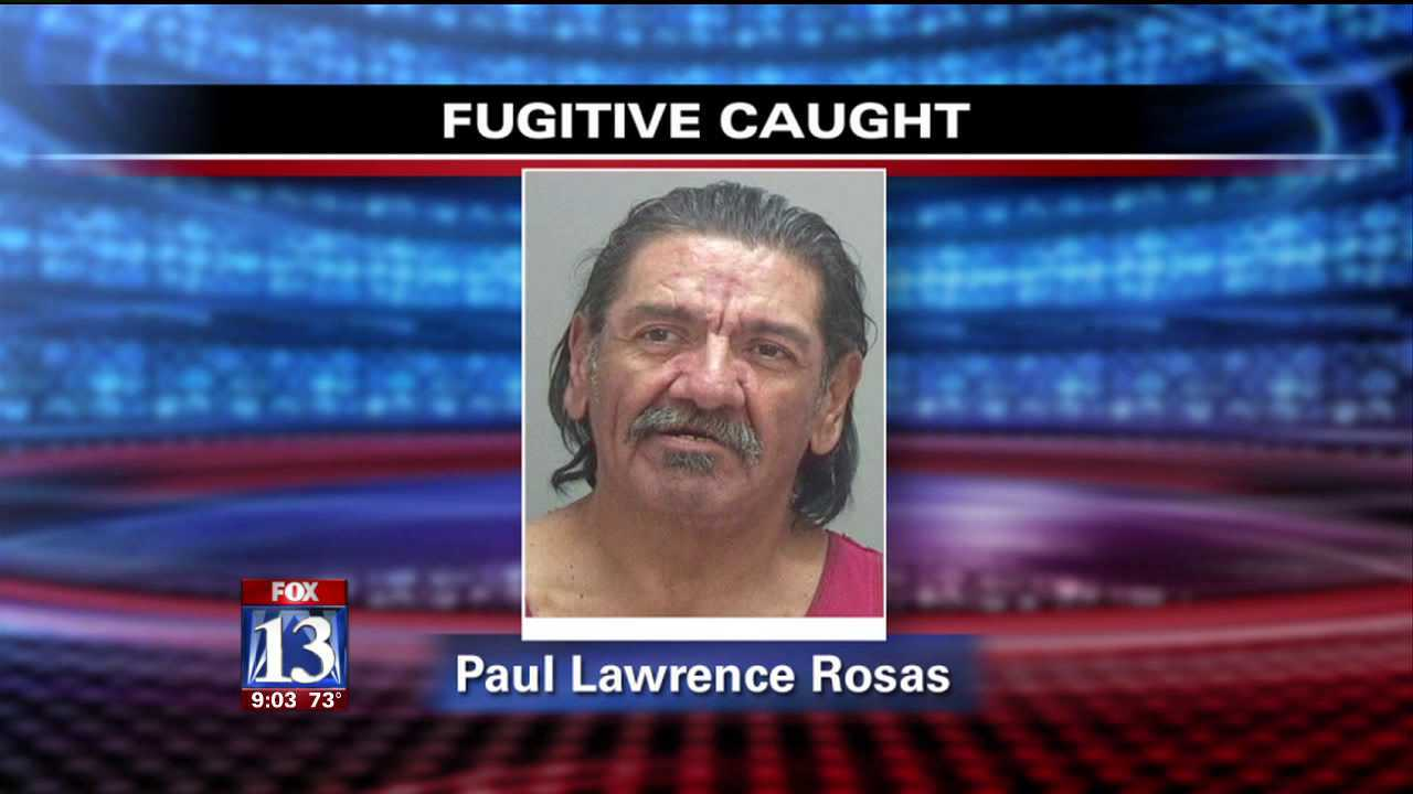 Fugitive wanted in connection with Arizona death caught in Utah