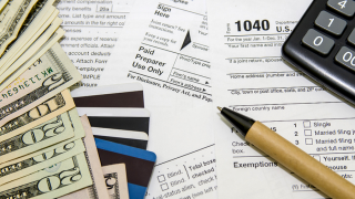 What to do if you can't afford to pay taxes you owe the IRS on July 15