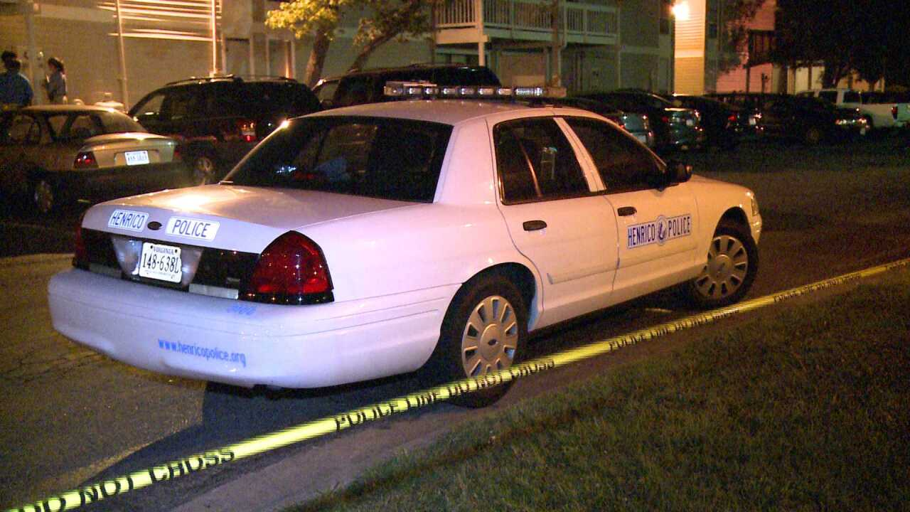 Neighbors hear arguing before teen shot at Henrico apartmentcomplex