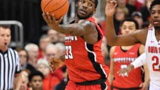 Naz Bohannon jumper lifts Youngstown State past Detroit Mercy